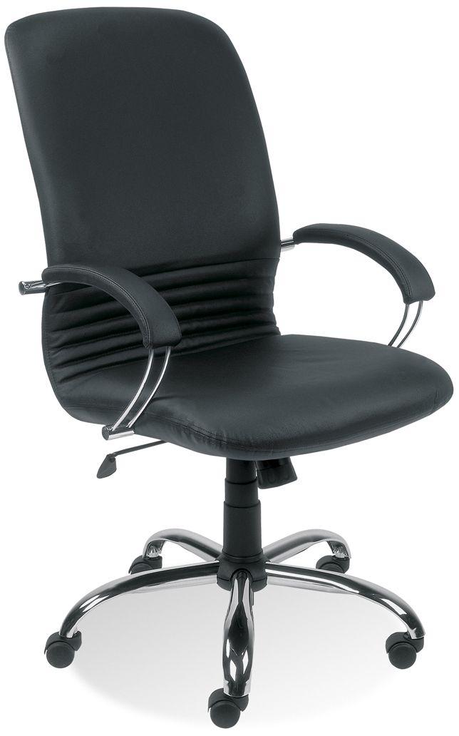 Kėdė MIRAGE steel chrome
