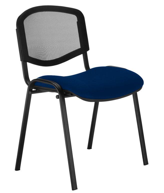 Kėdė ISO ERGO MESH black