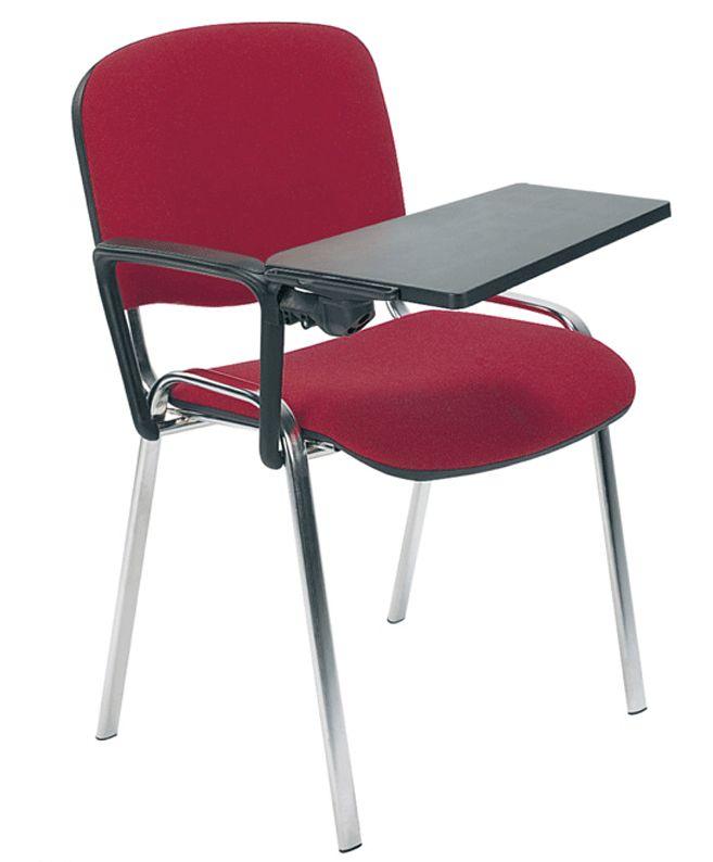 Kėdė ISO T chrome