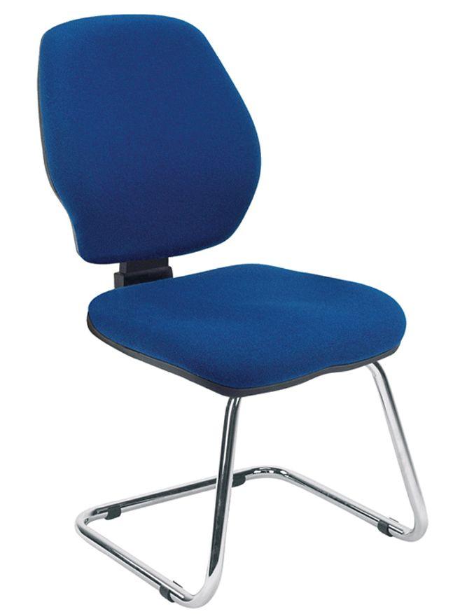 Kėdė MASTER 09 cfs chrome