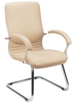 Kėdė NOVA steel cf lb chrome