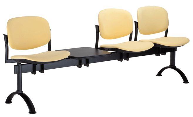 Kėdė STEP -431BL-FLBL-T