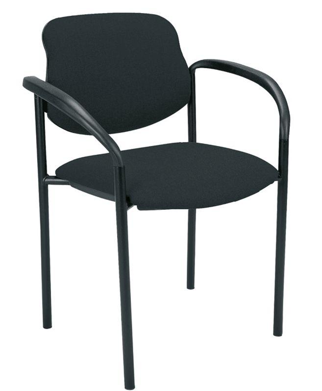 Kėdė STYL arm black