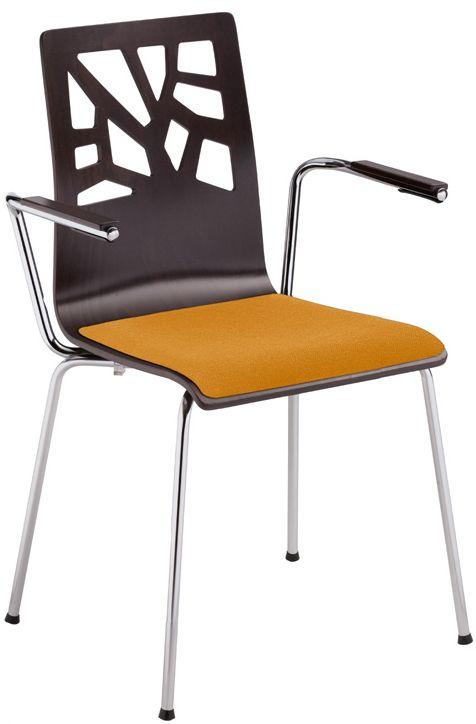 Kėdė VERBENA arm seat plius