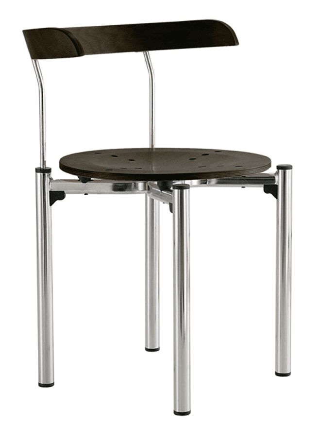 Kėdė BISTRO chrome