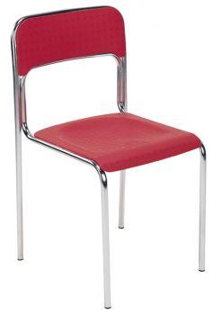 Kėdė CORTINA chrome
