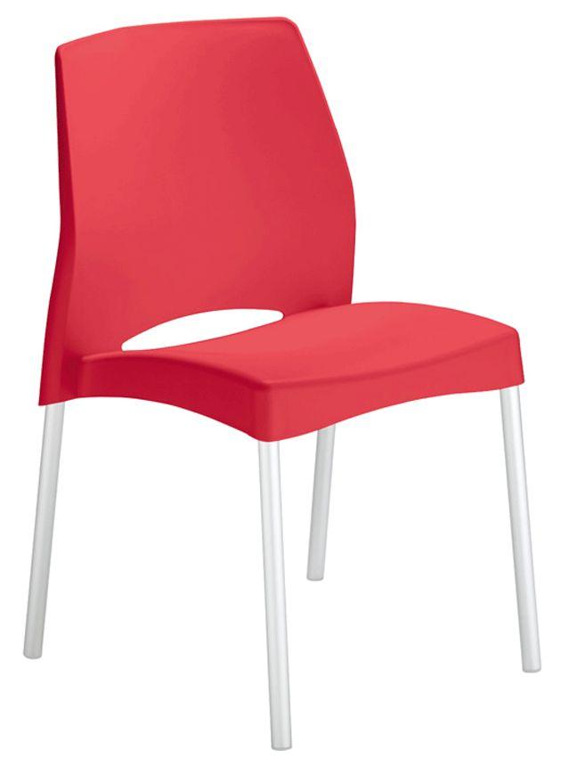 Kėdė EL SOL aluminum