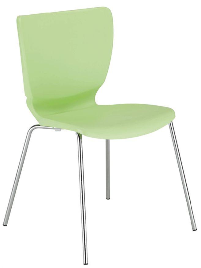 Kėdė FIUGGI chrome