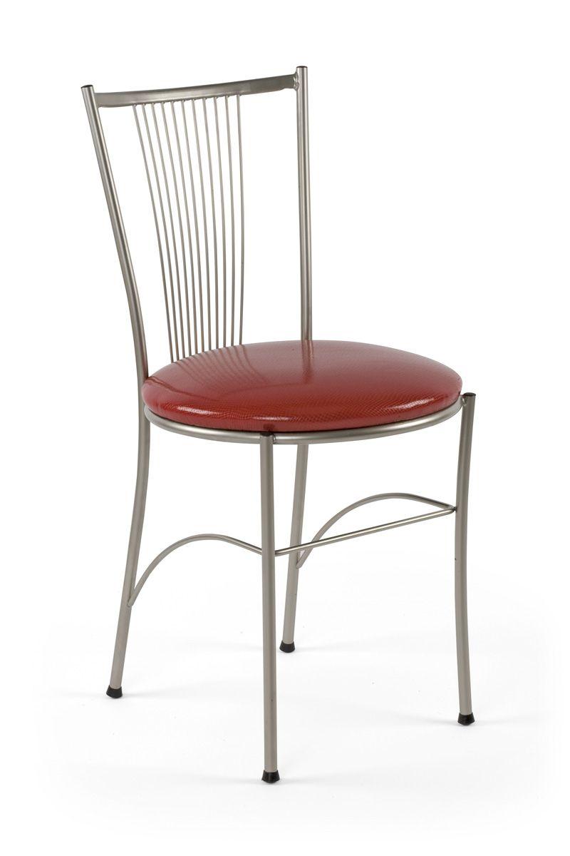 Kėdė FOSCA silver