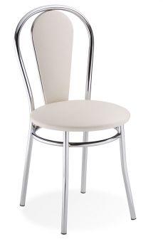 Kėdė TULIPAN PLUS chrome