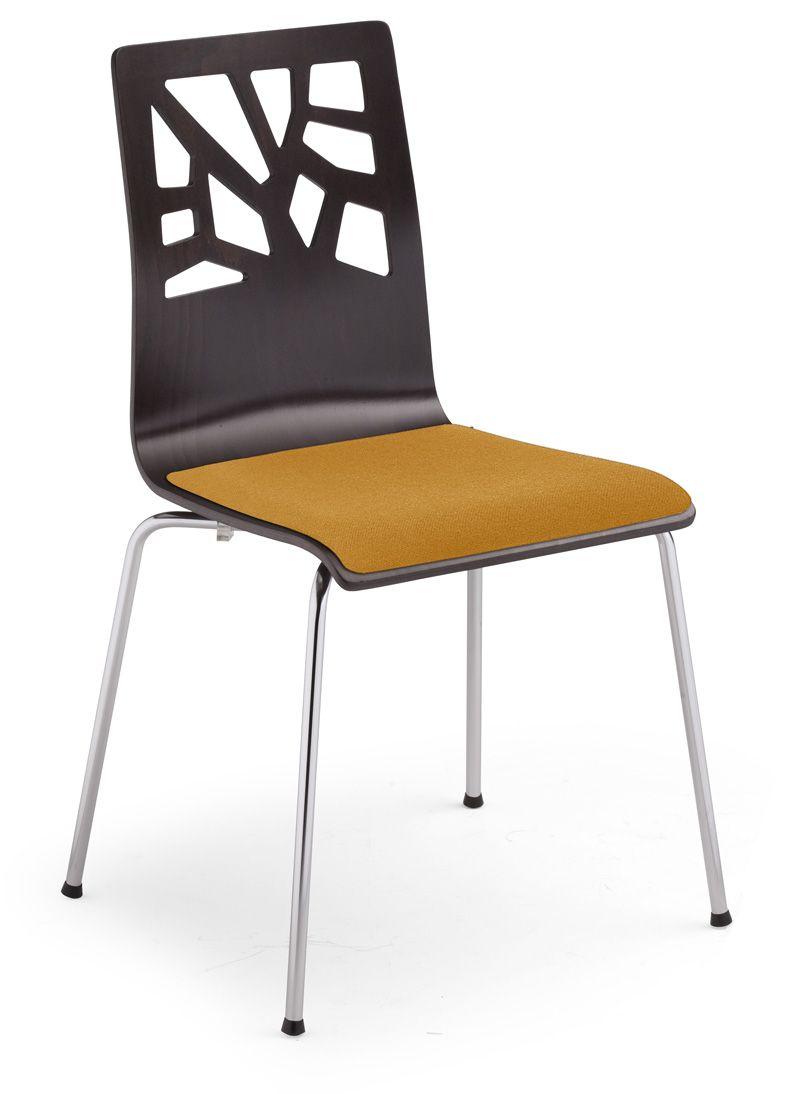 Kėdė VERBENA seat plus chrome