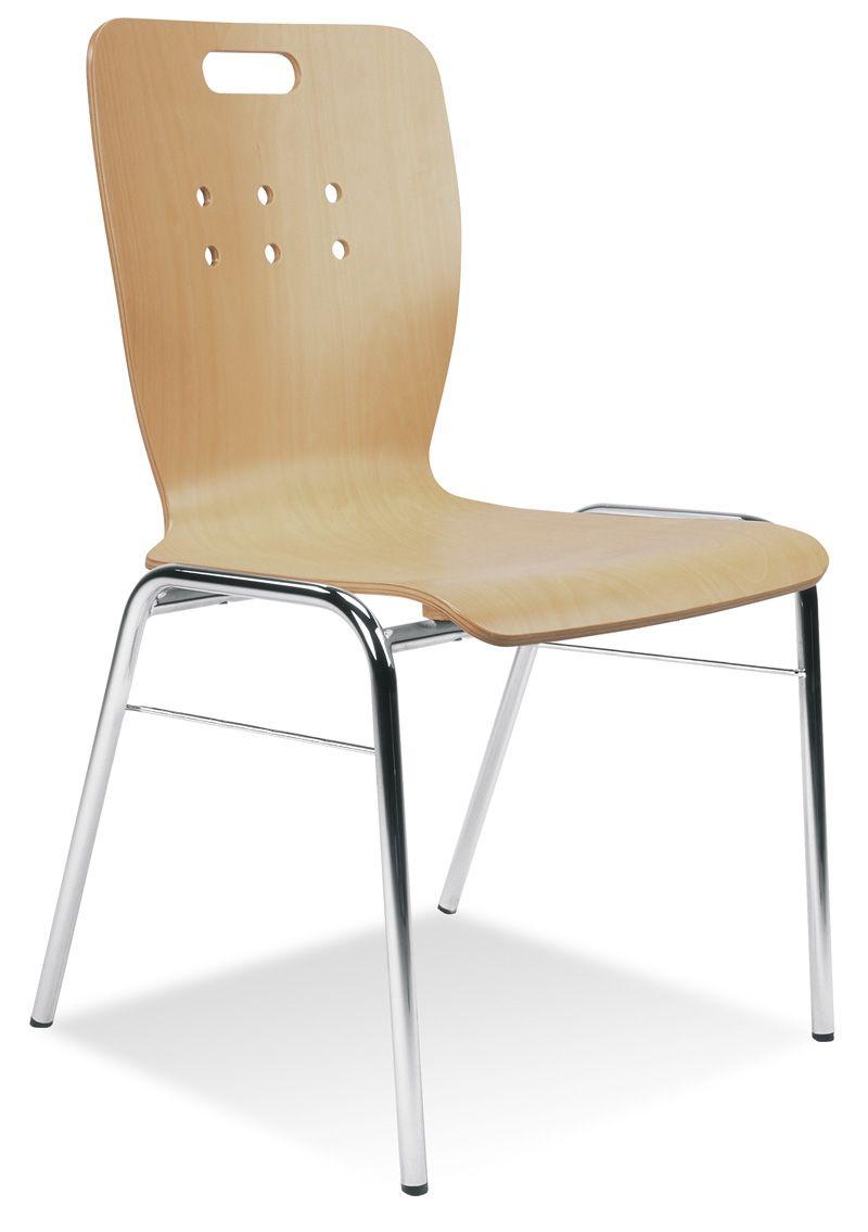 Kėdė WING II 20 chrome