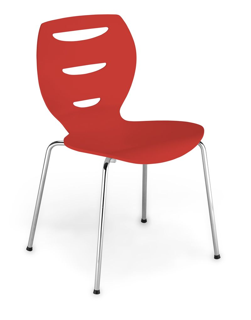 Kėdė ALANI chrome