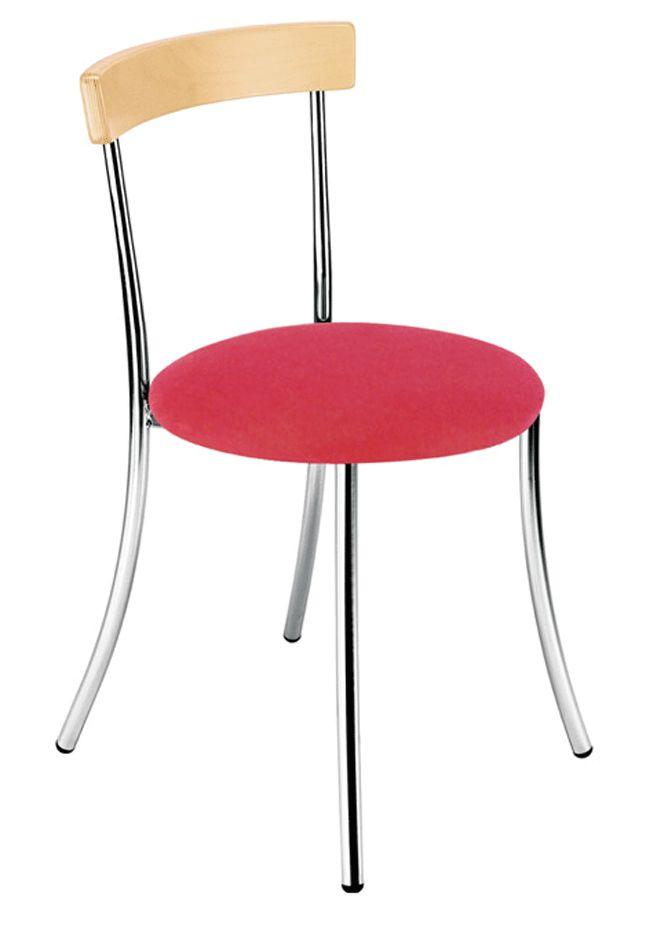 Kėdė ANCA plus chrome