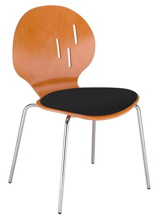 Kėdė ANNATO seat plus chrome