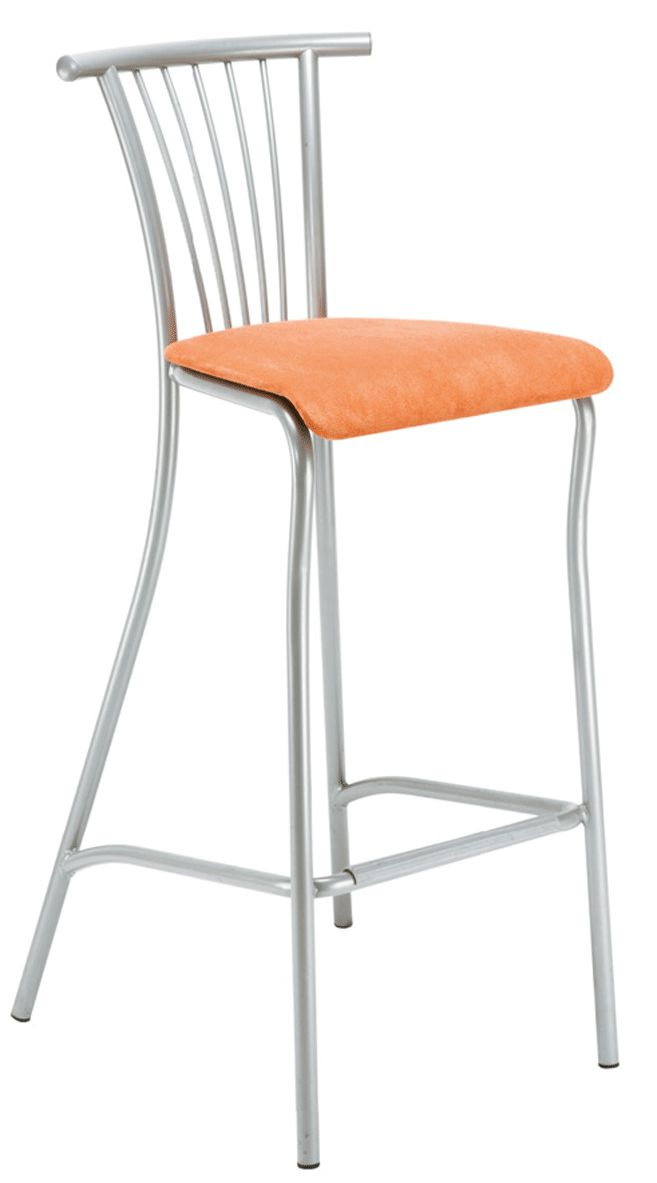 Kėdė BALENO hocker alu
