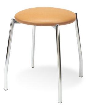 Kėdė GRAPPO chrome