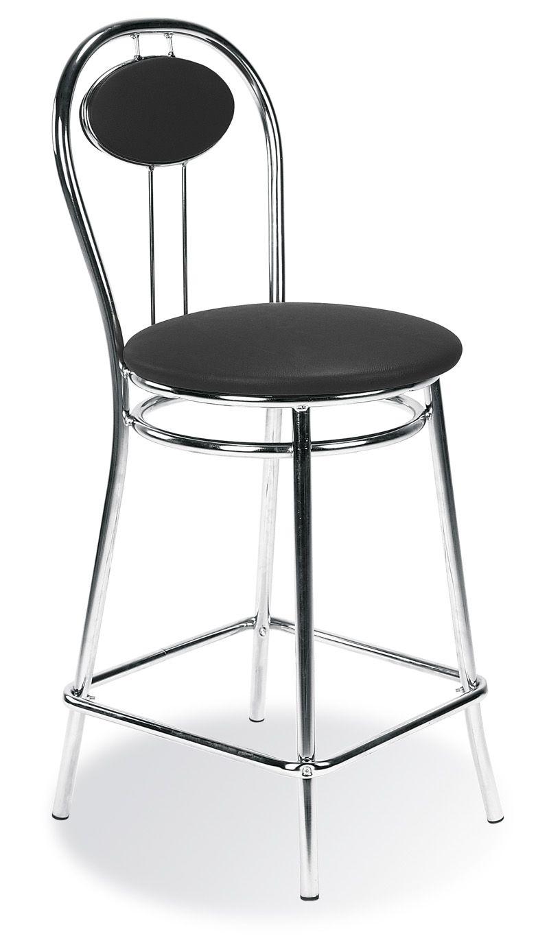 Kėdė TIZIANO 78 chrome