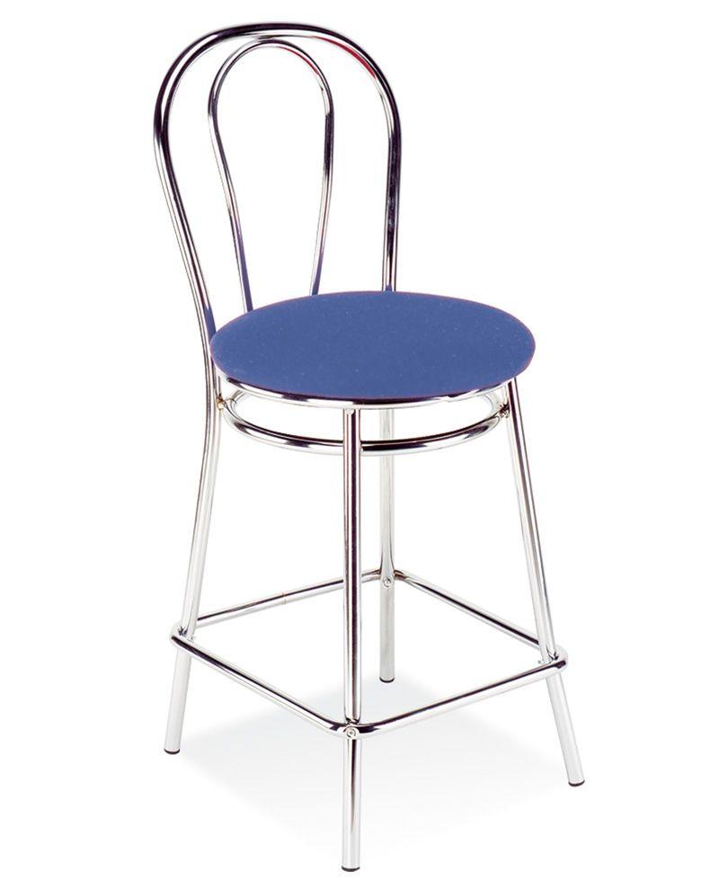 Kėdė TULIPAN 78 chrome