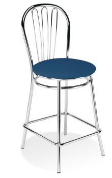 Kėdė VEGA 78 chrome
