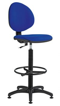 Kėdė SMART gts + ring base