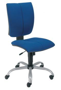 Biuro kėdė CINQUE gts steel 02 alu with an Active-1 mechanism