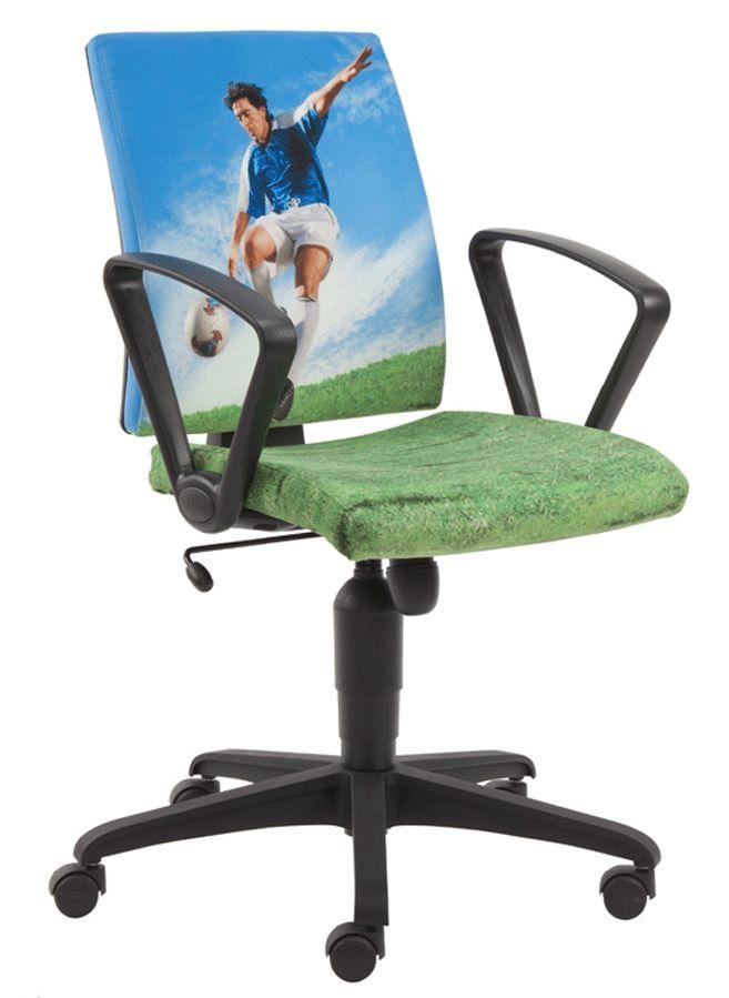 Kėdė FAIR PLAY BLUE GTP