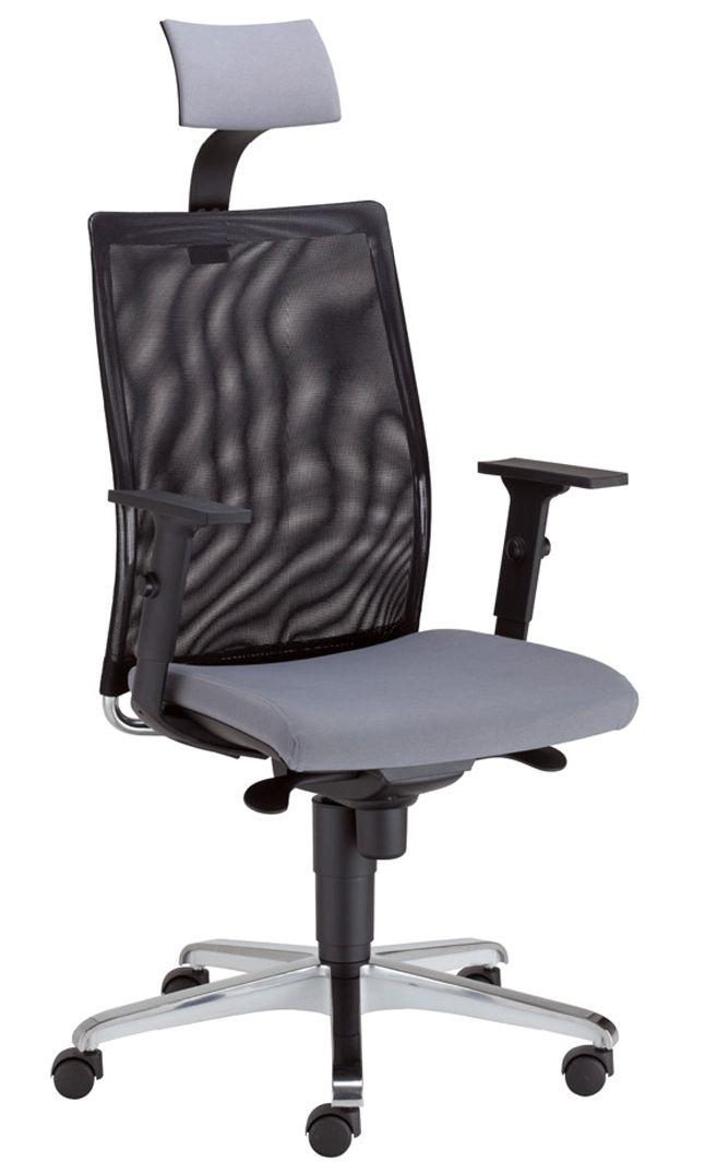 Biuro kėdė INTRATA O 13 HRU ST36 CR R20N with an Epron Syncron mechanism