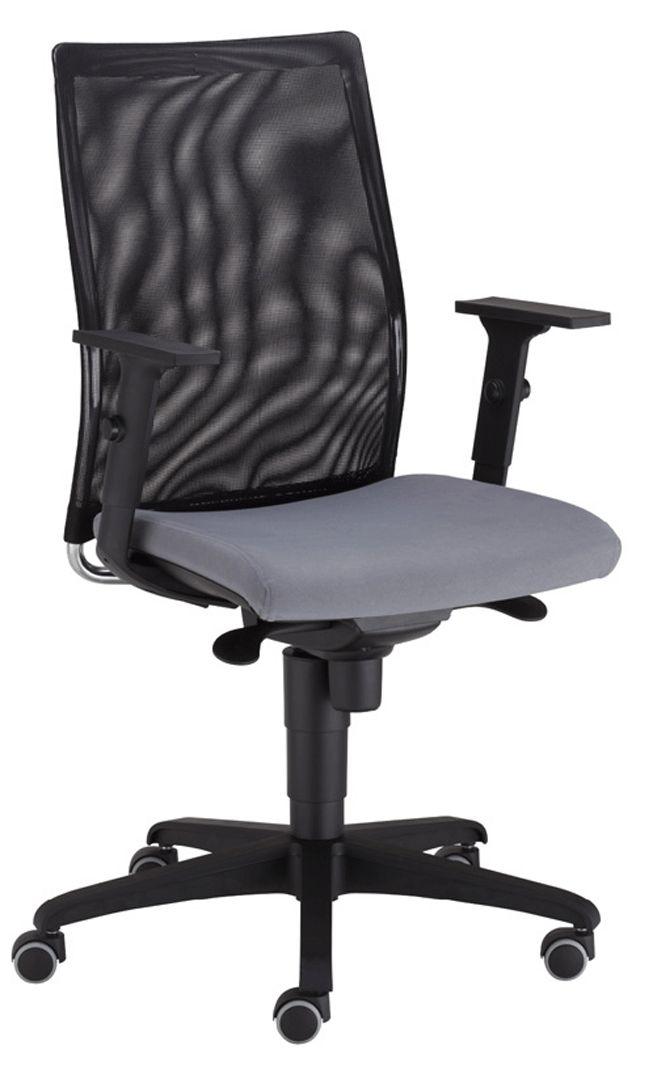 Biuro kėdė INTRATA O 13 TS16 R20N with an Epron Syncron mechanism