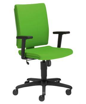 Biuro kėdė MADAME GREEN R19T ts16 ESH with a Tilt mechanism