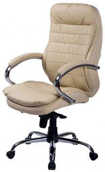 Kėdė MALIBU pu kreminė