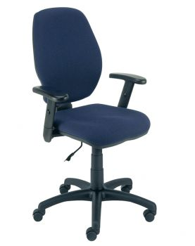 Biuro kėdė MASTER 10 R1F ts02 with a CPT mechanism