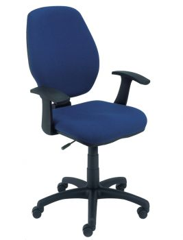 Biuro kėdė MASTER 10 gtp20 ts02 with a Kontakt mechanism