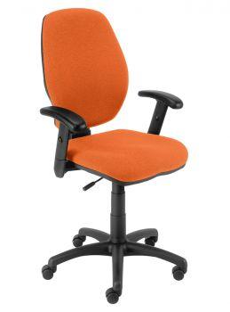 Biuro kėdė MASTER 10 R1F ts02 with a Kontakt mechanism