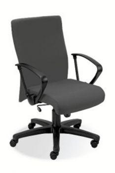 Biuro kėdė NEO II gtp9 ts06 with Duetto Syncron mechanism