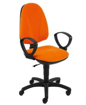 Biuro kėdė PEGAZ gtp2 ergo with a CPT mechanism