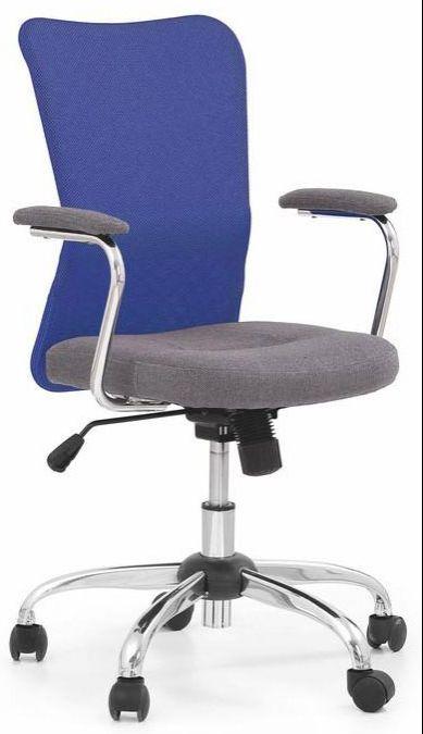 Kėdė ANDY mėlyna