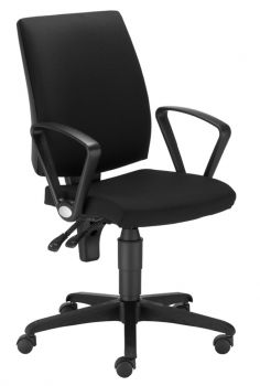 Biuro kėdė TAKTIK gtp42 ts16 with an Ergon 2L