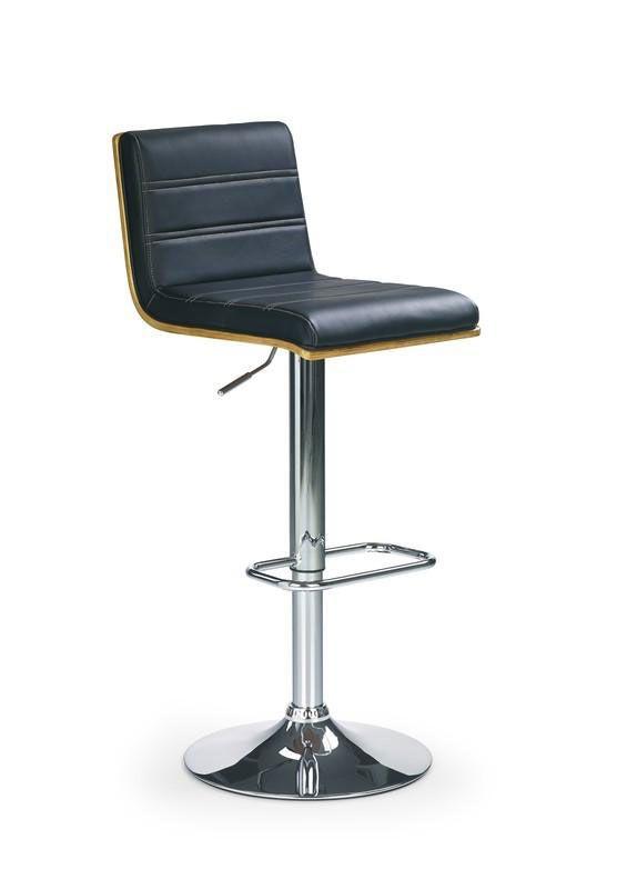 Baro kėdė H-31 juoda