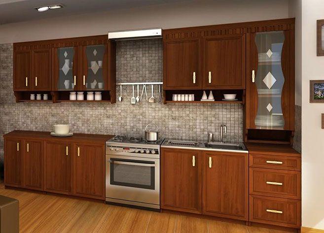 Virtuvė MARGARET 3