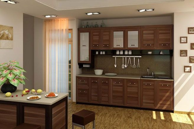 Virtuvė MARGARET 2