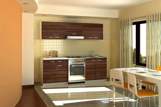 Virtuvė SONIA