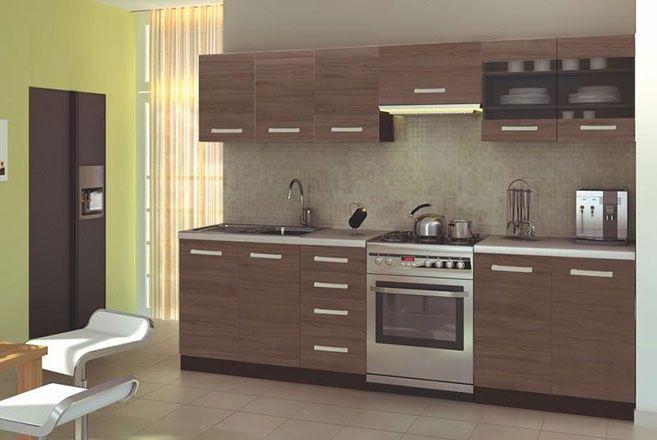 Virtuvė AMANDA 1