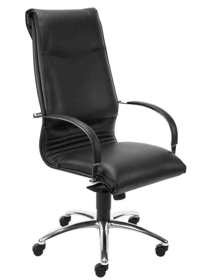Vadovo kėdė ARTUS steel