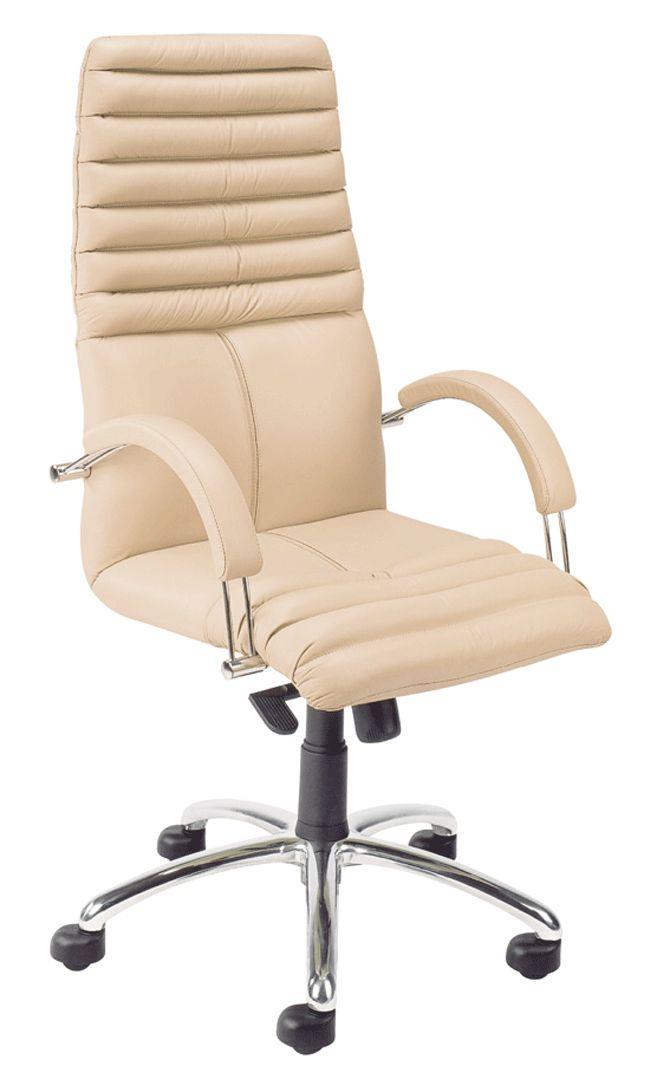 Vadovo kėdė GALAXY steel
