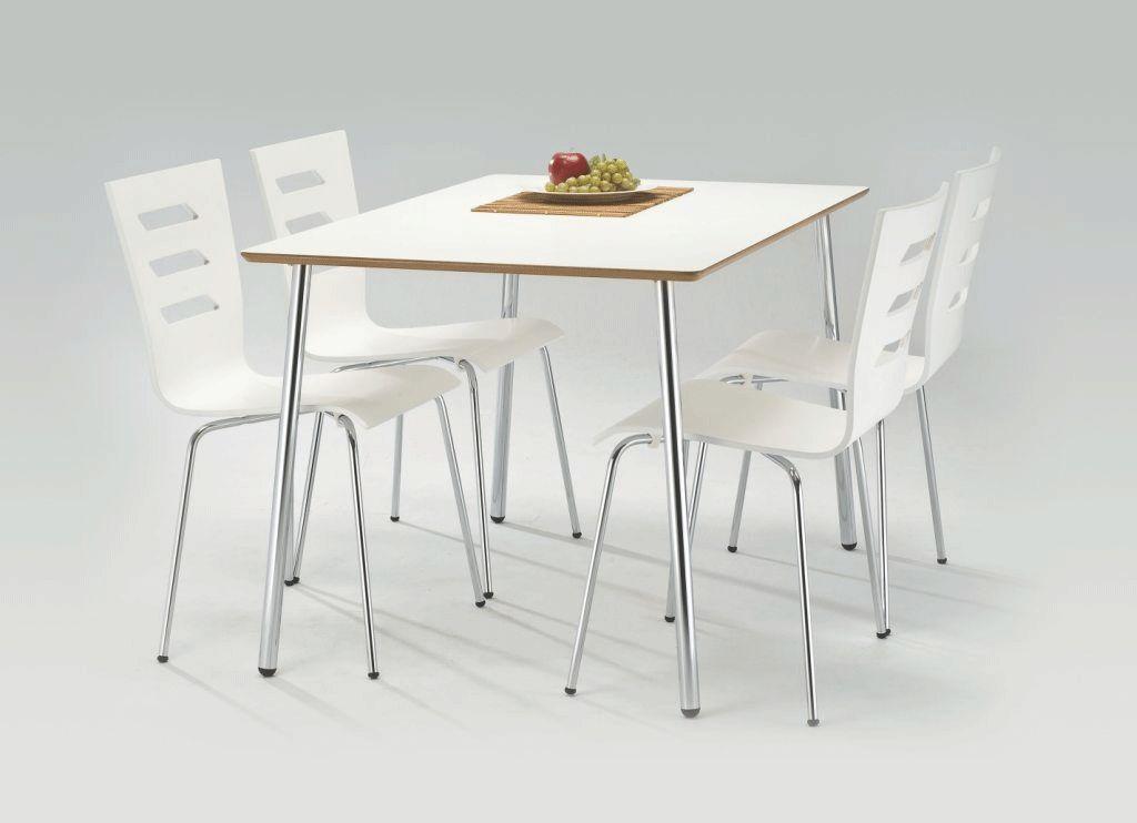 Stalas su kėdėmis (CEZAR+K/155)