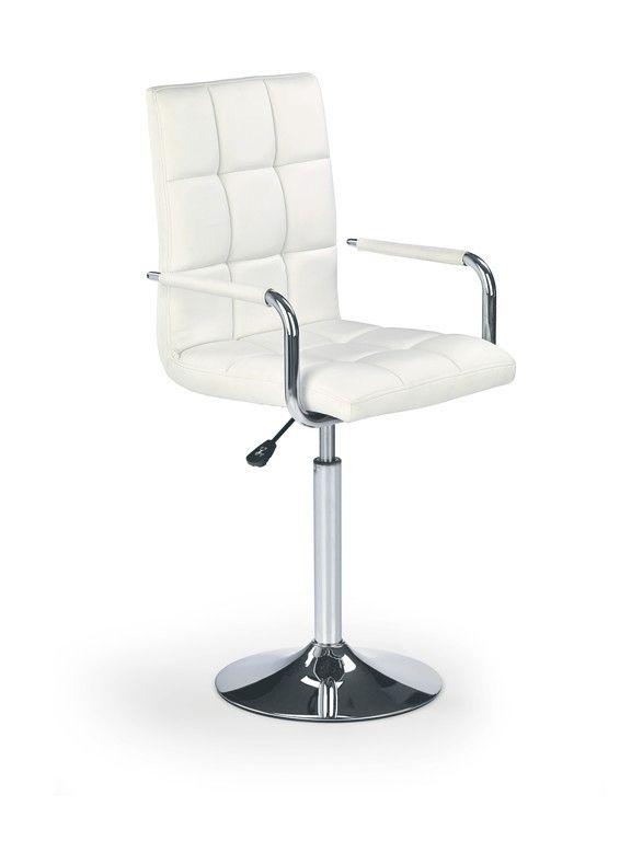 Kėdė GONZO balta