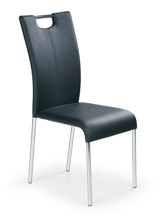 Kėdė K138 juoda