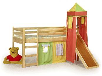 Vaikiška lova FLO