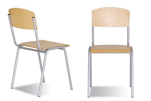 Mokyklinė kėdė